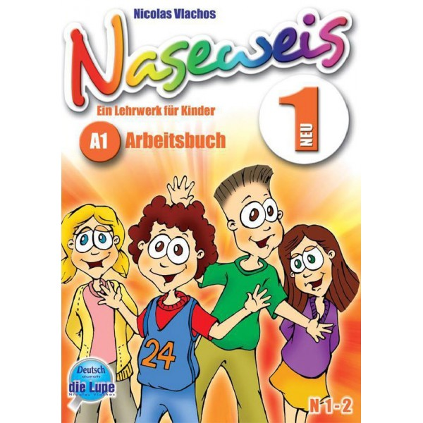 Naseweis 1 neu Arbeitsbuch