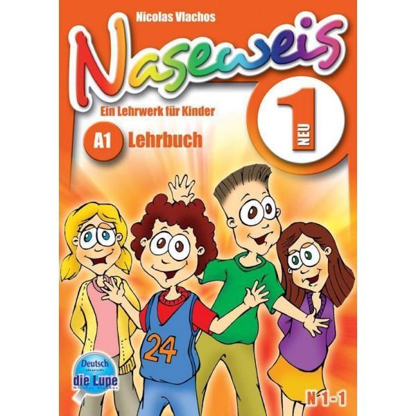 Naseweis 1 neu Lehrbuch